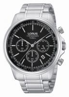 Zegarek męski Lorus urban RT375CX9 - duże 1