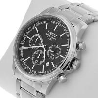 Zegarek męski Lorus urban RT375CX9 - duże 2