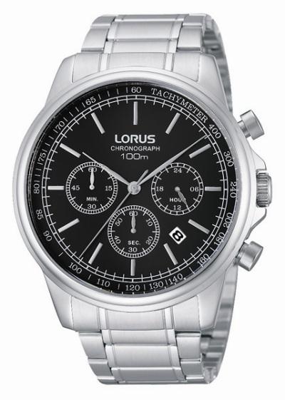 RT375CX9 - zegarek męski - duże 3