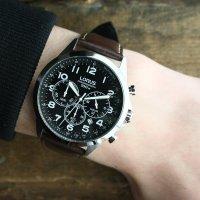 Zegarek męski Lorus klasyczne RT375FX9 - duże 2