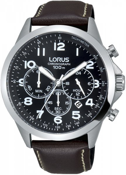 Zegarek Lorus RT375FX9 - duże 1