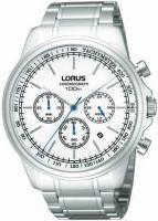 Zegarek męski Lorus sportowe RT377CX9 - duże 1
