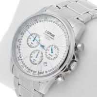 Zegarek męski Lorus sportowe RT377CX9 - duże 2
