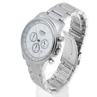 Zegarek męski Lorus sportowe RT377CX9 - duże 3