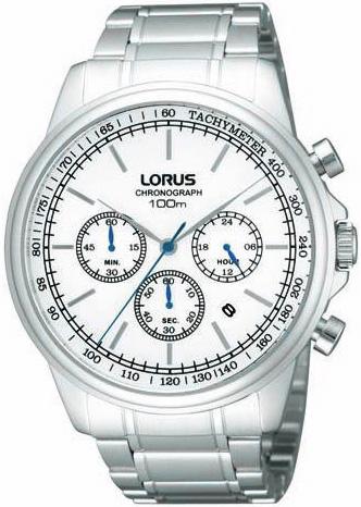 Zegarek Lorus RT377CX9 - duże 1