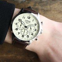 Zegarek męski Lorus sportowe RT377FX9 - duże 2