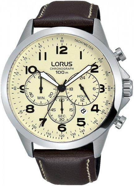RT377FX9 - zegarek męski - duże 3