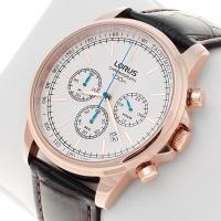Zegarek męski Lorus klasyczne RT378CX9 - duże 2