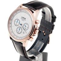 Zegarek męski Lorus klasyczne RT378CX9 - duże 3