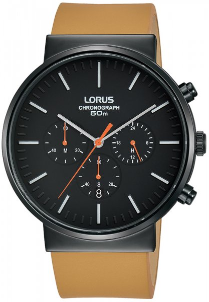 RT379GX9 - zegarek męski - duże 3
