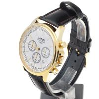 Zegarek męski Lorus klasyczne RT380CX9 - duże 3