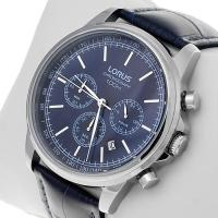 Zegarek męski Lorus klasyczne RT381CX9 - duże 2