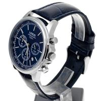 Zegarek męski Lorus klasyczne RT381CX9 - duże 3