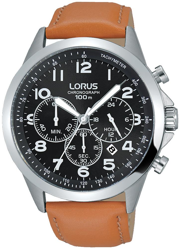 Lorus RT381FX9
