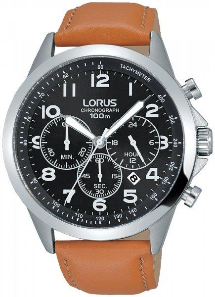 RT381FX9 - zegarek męski - duże 3