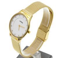 Zegarek damski Lorus klasyczne RTA50AX9 - duże 3