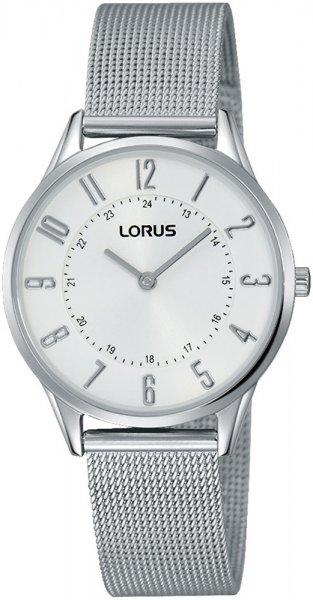 Zegarek Lorus RTA69AX9 - duże 1