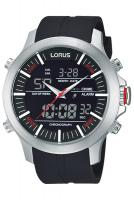 Zegarek męski Lorus sportowe RW607AX9 - duże 1