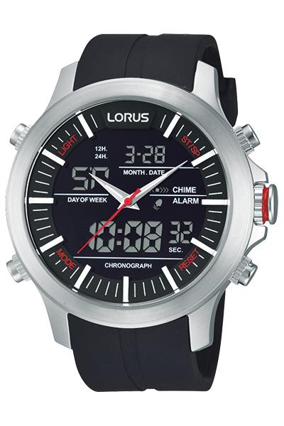 Zegarek Lorus RW607AX9 - duże 1