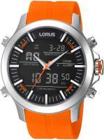 Zegarek męski Lorus sportowe RW609AX9 - duże 1
