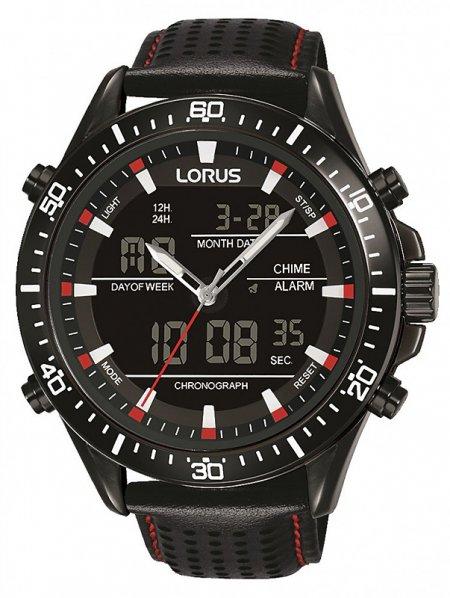Zegarek Lorus RW645AX9 - duże 1