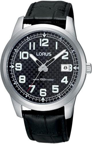 Lorus RXH63JX9 Klasyczne