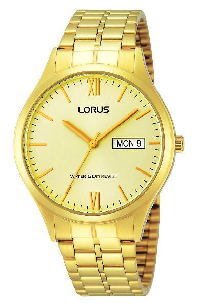 Zegarek Lorus RXN04DX9G - duże 1