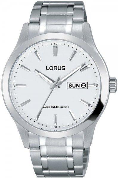RXN25DX9 - zegarek męski - duże 3