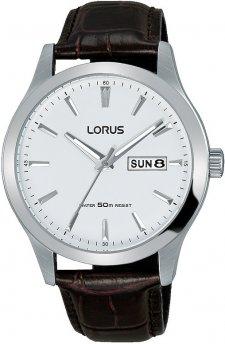 zegarek  Lorus RXN29DX9
