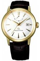 Zegarek męski Orient Star classic SAF02001S0 - duże 1