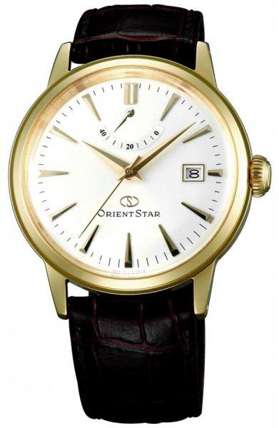 Zegarek Orient Star SAF02001S0 - duże 1