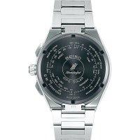 Zegarek męski Seiko astron SBXB133 - duże 3