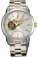 Zegarek męski Orient Star contemporary SDA02001W0 - duże 1
