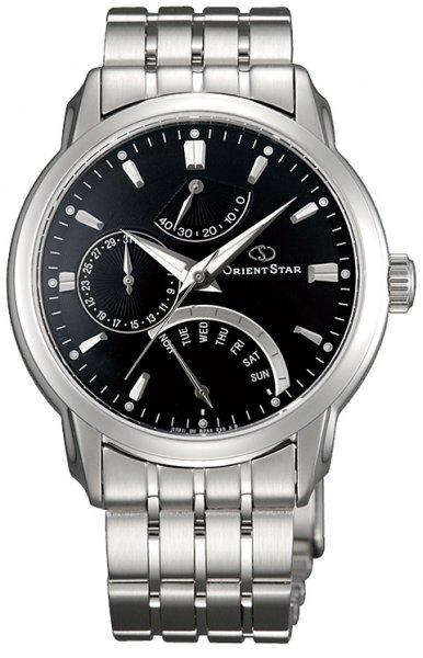 Zegarek Orient Star SDE00002B0 - duże 1