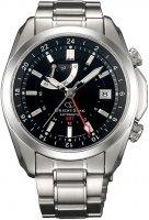 Zegarek męski Orient Star contemporary SDJ00001B0 - duże 1