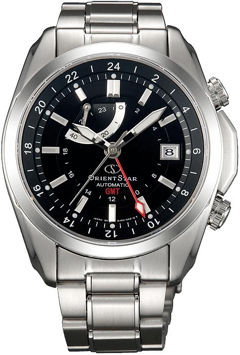 Zegarek Orient Star SDJ00001B0 - duże 1