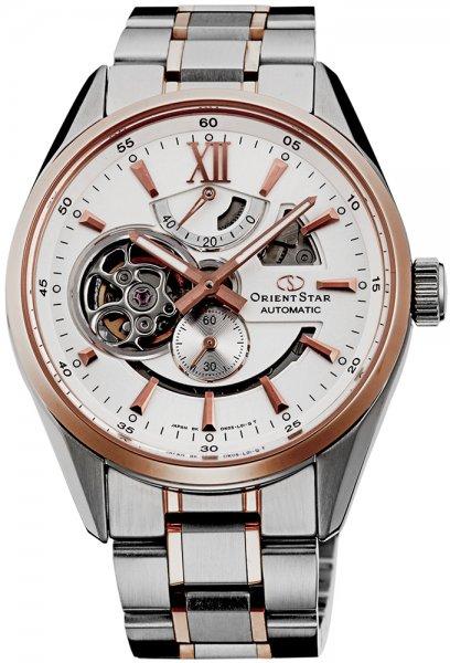 SDK05001W0 - zegarek męski - duże 3