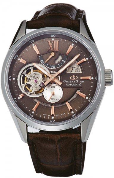 Zegarek Orient Star SDK05004K0 - duże 1