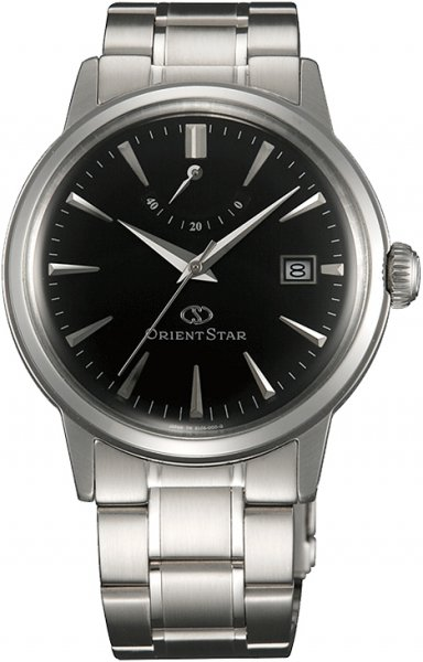Zegarek Orient Star SEL05002B0 - duże 1