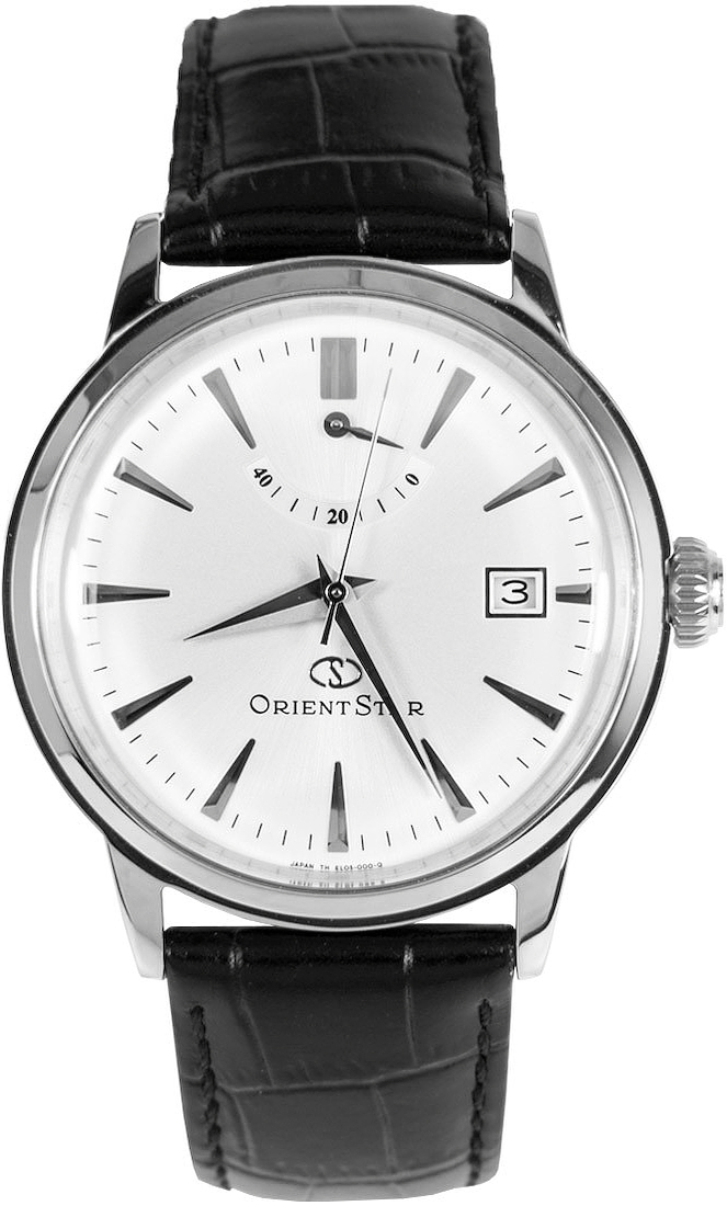 SEL05004W0 - zegarek męski - duże 3