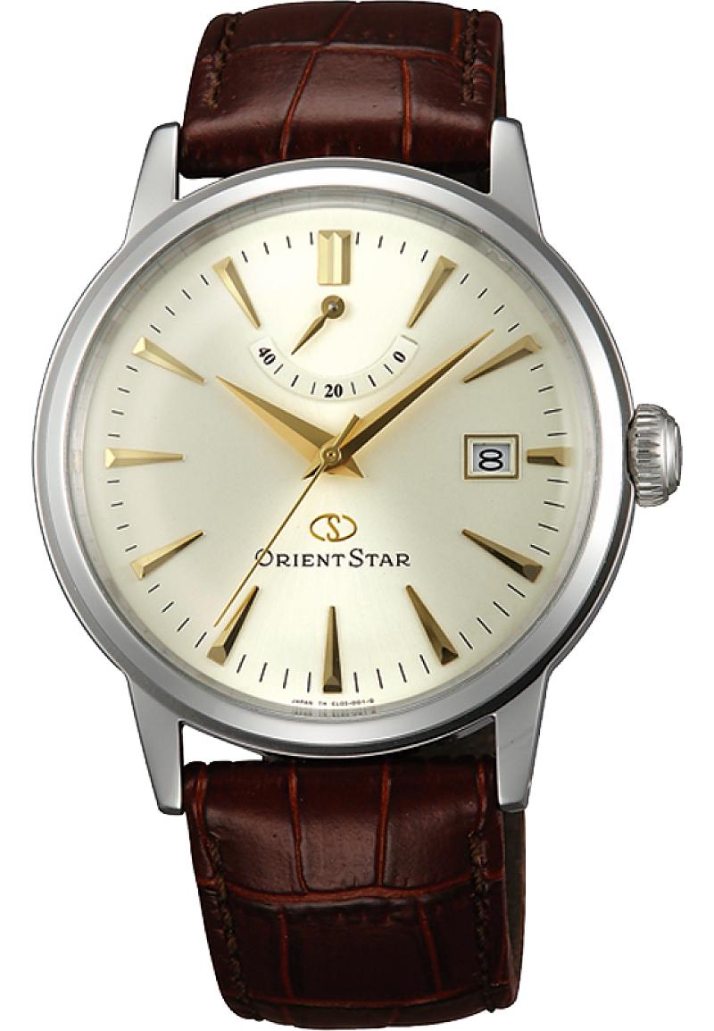 Zegarek Orient Star SEL05005S0 - duże 1