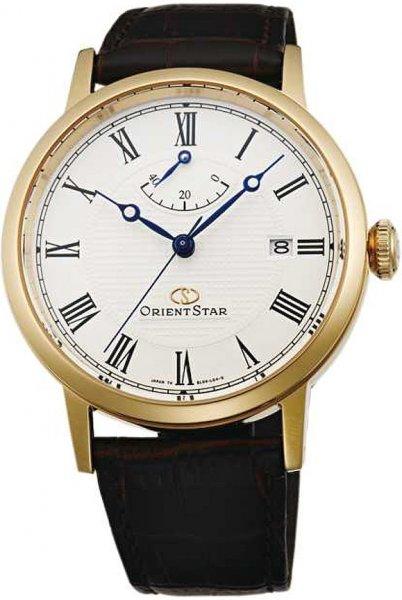 SEL09002W0 - zegarek męski - duże 3