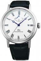 Zegarek męski Orient Star classic SEL09004W0 - duże 1