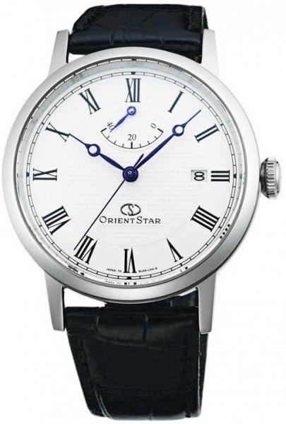 Zegarek Orient Star SEL09004W0 - duże 1