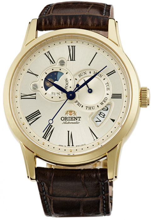 Orient SET0T005Y0 Classic 65th Anniversary Limited Edition