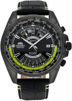 Zegarek męski Orient sports SEU0B005BH - duże 1