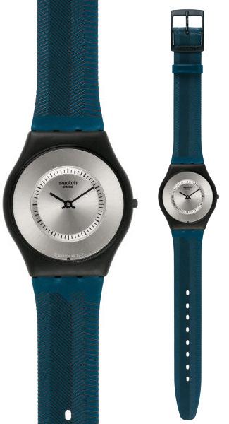 Zegarek Swatch SFB143 - duże 1