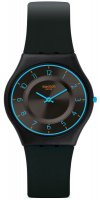 Zegarek damski Swatch skin SFB147 - duże 1