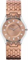Zegarek damski Swatch skin SFE100GB - duże 1