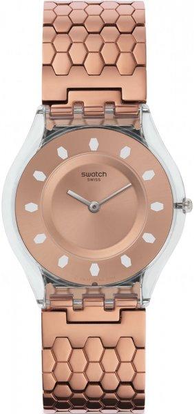 Zegarek Swatch SFE100GB - duże 1